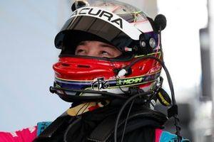 #86 Meyer Shank Racing w/Curb-Agajanian Acura NSX GT3, GTD: Shinya Michimi