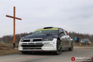 Nikolay Gryazin, Konstantin Aleksandrov, Volkswagen Polo GTi R5