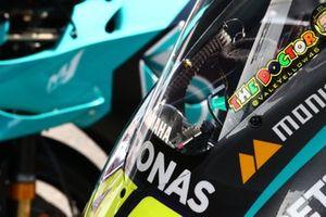 Moto di Valentino Rossi, Petronas Yamaha SRT