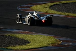 Nyck De Vries, Mercedes Benz EQ, EQ Silver Arrow 02