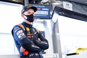 Ott Tänak, Hyundai Motorsport