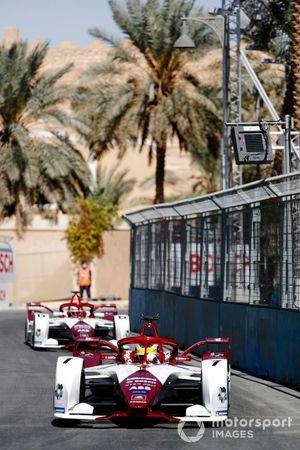 Sergio Sette Camara, Dragon Penske Autosport, Penske EV-4, Nico Müller, Dragon Penske Autosport, Penske EV-4
