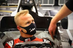 Nikita Mazepin, Haas F1 Team