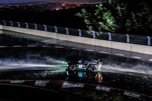 #8 Bentley Team M-Sport Bentley Continental GT3: Alex Buncombe, Seb Morris, Oliver Jarvis