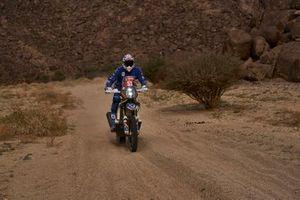 #51 Melilla Sport Capital KTM: Rachid Al-lal Lahadil