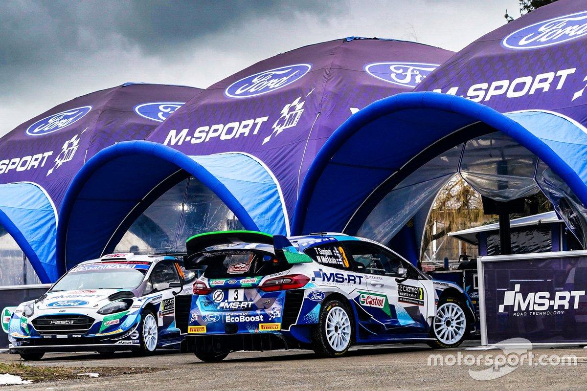 Gus Greensmith, Elliot Edmondson, M-Sport Ford WRT Ford Fiesta WRC, Teemu Suninen, Jarmo Lehtinen, M-Sport Ford WRT Ford Fiesta WRC