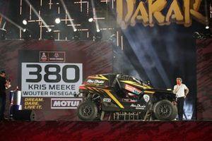 #380 PH-Sport: Kris Meeke, Wouter Rosegaar