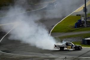 Sam Mayer, Henderson Motorsports, Chevrolet Silverado