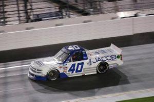Ryan Truex, Niece Motorsports, Chevrolet Silverado Jacob Companies