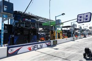 Daniel Suarez, TrackHouse Racing, Chevrolet Camaro iFly