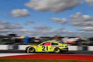 Matt DiBenedetto, Wood Brothers Racing, Ford Mustang Menards/Duracell
