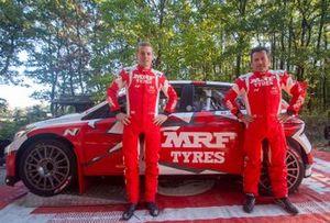 Nil Solans, Marc Marti, Hyundai i20 N Rally2