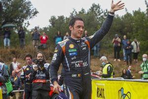Thierry Neuville, Hyundai World Rally Team