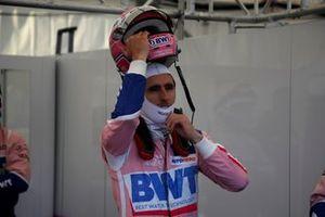 Daniel Juncadella, Mercedes-AMG Team GruppeM Racing