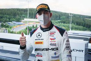 #88 AKKA ASP Mercedes-AMG GT3: Raffaele Marciello