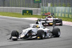 Lorenzo Colombo, Campos Racing and Ayumu Iwasa, Hitech Grand Prix