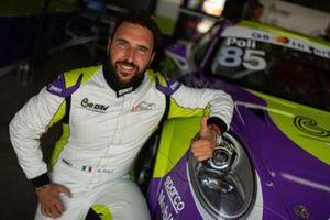 Alessandro Poli, The Driving Experiences
