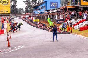 Kartódromo da Granja Viana receberá seletivas para o FIA Motorsport Games