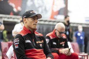 Michael Ruben Rinaldi, Aruba.It Racing - Ducati