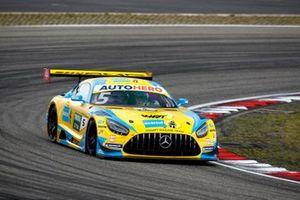 Vincent Abril, Haupt Racing Team Mercedes AMG GT3