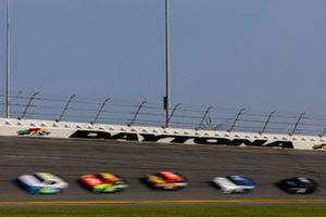 Next-Gen-Test: NASCAR Gen7-Autos in Daytona