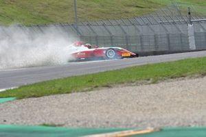 Conrad Laursen, Prema Powerteam