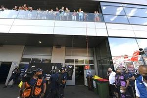 Tifosi di Valentino Rossi, Petronas Yamaha SRT