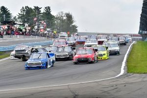 Austin Hill, Hattori Racing Enterprises, Toyota Tundra United Rentals, Todd Gilliland, Front Row Motorsports, Ford F-150 Crosley Brands