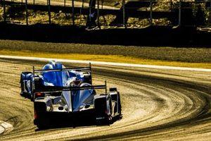#01: Chip Ganassi Racing Cadillac DPi, DPi: Renger van der Zande, Kevin Magnussen