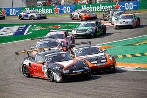 Jukka Honkavuori, MRS GT-Racing, Daan Van Kuijk, GP Elite