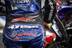 Fabio Quartararo, Yamaha Factory Racing, El diablo