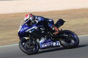 Randy Krummenacher, CM Racing