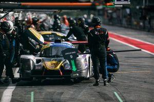 #6 Nielsen Racing Ligier JS P320 - Nissan LMP3, Nicholas Adcock, Austin McCusker, Max Koebolt