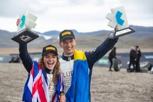 Catie Munnings, Timmy Hansen, Andretti United Extreme E, 1st position