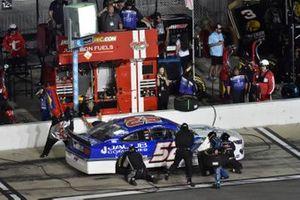 Josh Bilicki, Rick Ware Racing, Ford Mustang Jacobs Companies