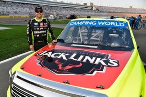 Matt Crafton, ThorSport Racing, Toyota Tundra Jack Links/Menards