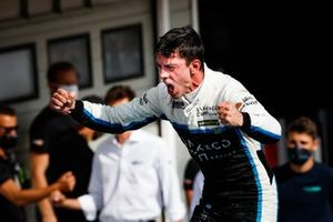 Ganador Santiago Urrutia, Cyan Performance Lynk & Co Lynk & Co 03 TCR