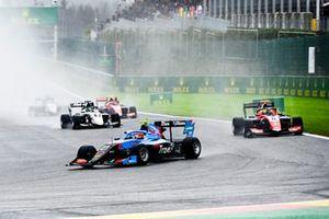 Johnathan Hoggard, Jenzer Motorsport, David Schumacher, Trident, Frederik Vesti, ART Grand Prix
