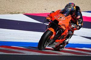 Remy Gardner, KTM Tech3