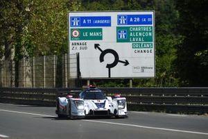 №50 Larbre Competition Ligier JSP217: Эрвин Крид, Романо Риччи, Ник Булле, Кристиан Филиппон