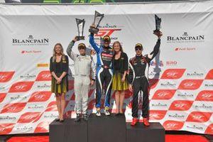 #91, Subaru BRZ tS, Nick Wittmer, #72 Volkswagen Golf GTI TCR Nate Vincent, #60 MINI Cooper MINI USA Nate Norenberg