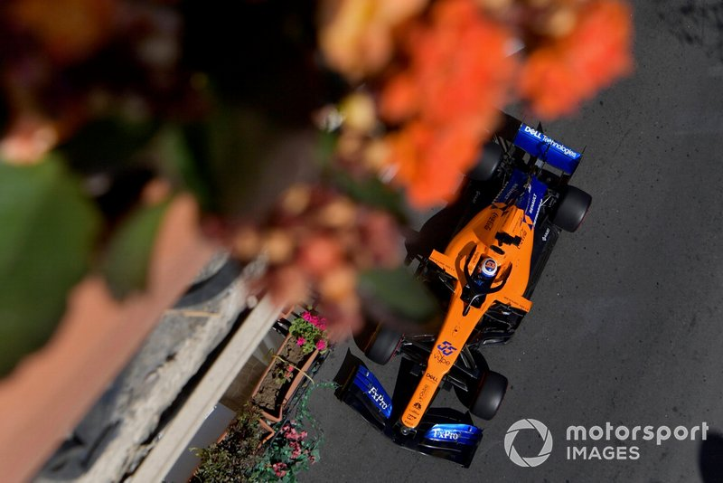 McLaren deutlich schlechter als 2018