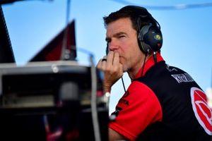 Christopher Bell, Joe Gibbs Racing, Toyota Supra Rheem / RTP, Jason Ratcliff