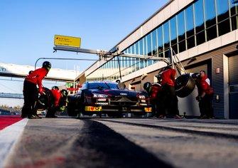 Audi RS 5 DTM testauto