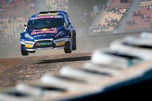 Oliver Eriksson, RX2