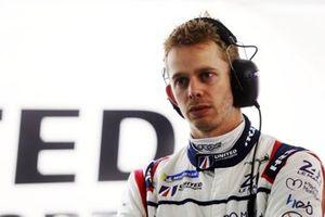 #32 United Autosports Ligier JSP217: Alex Brundle