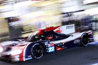 #22 United Autsports Ligier JSP217: Philip Hanson, Filipe Albuquerque, Paul di Resta