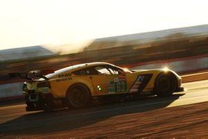 #63 Corvette Racing, Chevrolet Corvette C7.R: Jan Magnussen, Antonio Garcia, Mike Rockenfeller