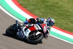 Hector Barbera, Orelac Racing Verdnatur