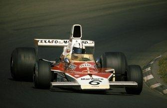 Denny Hulme, McLaren M23